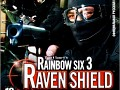 Raven Shield Rus video