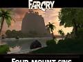 Four mountains v1.1