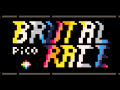 Brutal Pico Race v1.0 - Mac