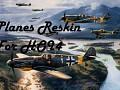 Planes Reskin 1.1