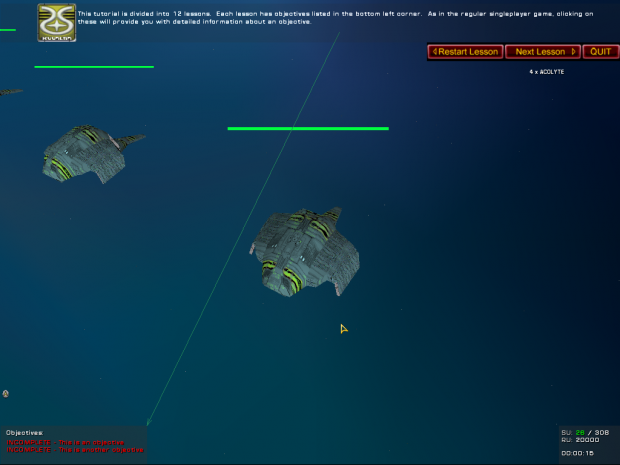 HWC: Raider Super Acolyte