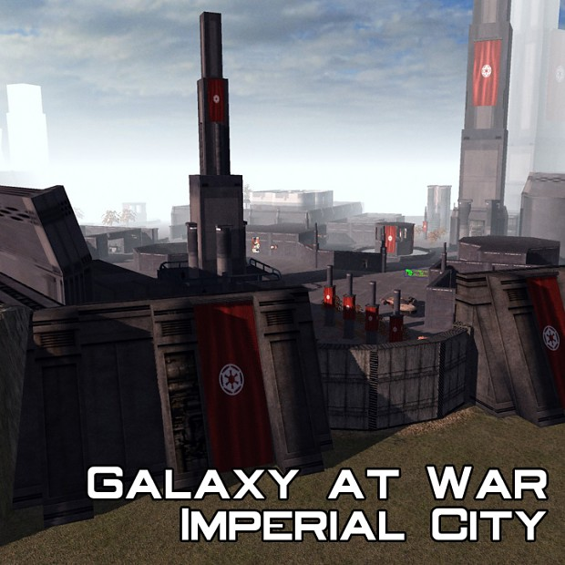 Imperial City