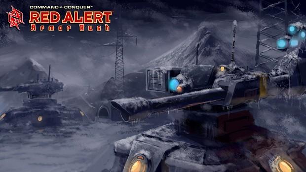 Armor Rush v3.042