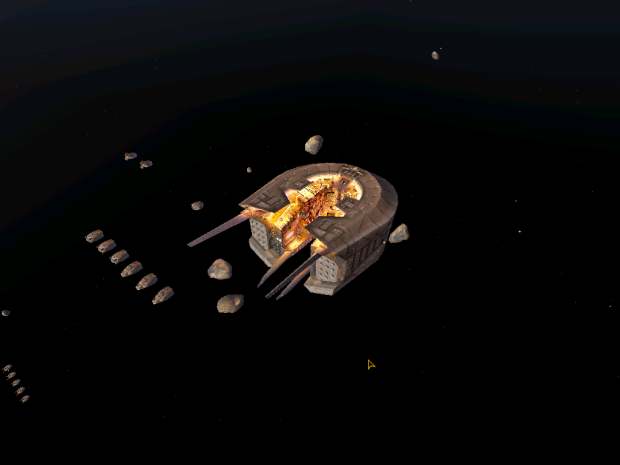 HW: Bentusi Fleet