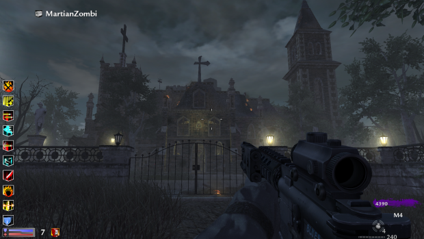 Zombie Chicken Taco Unreleased Map Pack 2