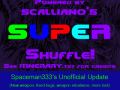 Scallianos Super Shuffle Unofficial 333 Update