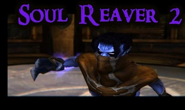 Soul Reaver 2  Reshade