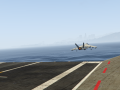 Aircraft Carrier Scenarios