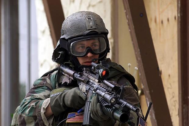 EXPERT ARMY MEN