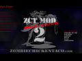Zombie Chicken Taco Mod 2: Modern Weapons