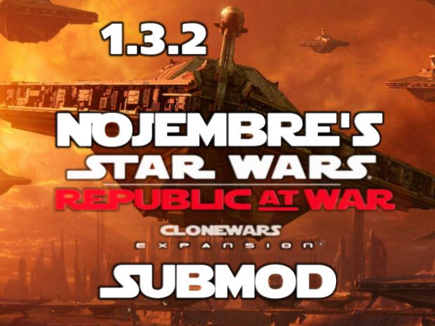 OLD - RaW Submod 1.3.2
