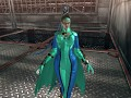 Bayonetta PC Ice Witch Default Costume Mod
