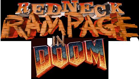 Redneck Rampage in DooM [alpha 0.6]
