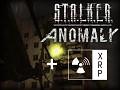 XRay-PDA 0.7.11 + S.T.A.L.K.E.R. Anomaly