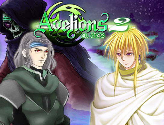 Avelions 2 - All Stars Demo v1.02