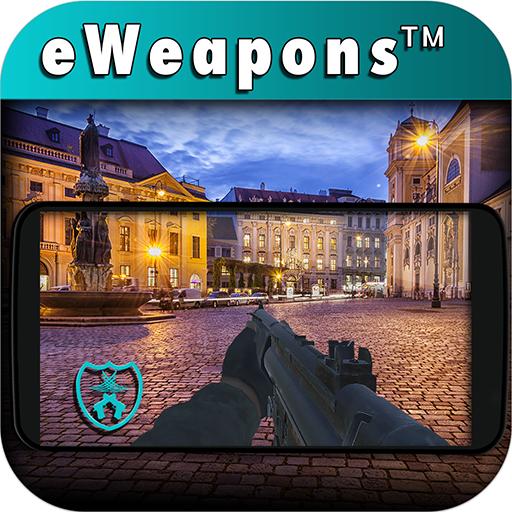 Gun Camera 3D Weapon Simulator