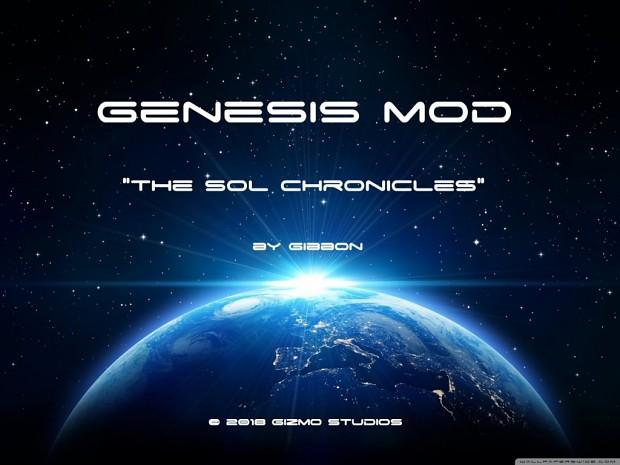 Genesis 1 41 MP CLIENT