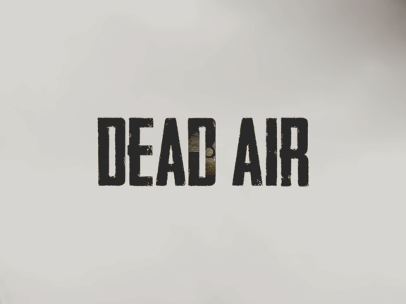 Dead Air: Spanish Translation