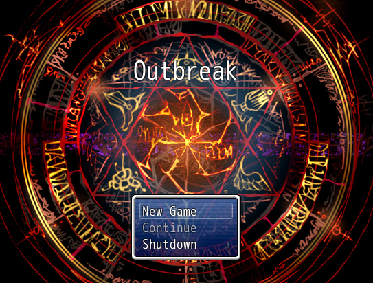 Outbreak RPG
