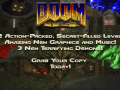 Doom 64 for Doom II v1.1