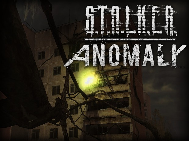 S.T.A.L.K.E.R. Anomaly: Back to the Roots - World
