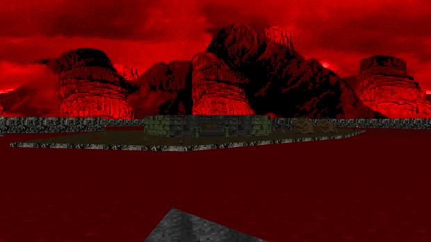 Blood Lake for Doom
