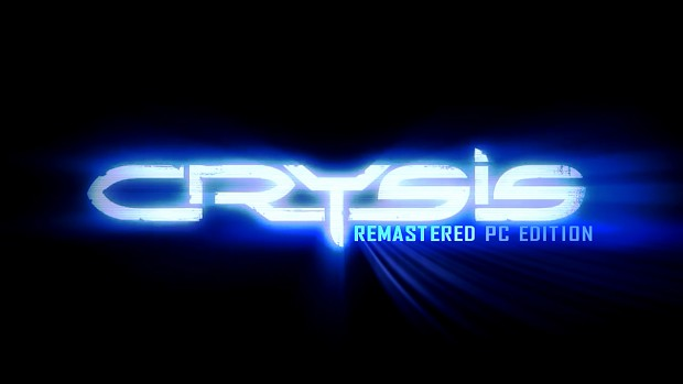 Crysis Remastered PC Edition [ 1.3.1 ]