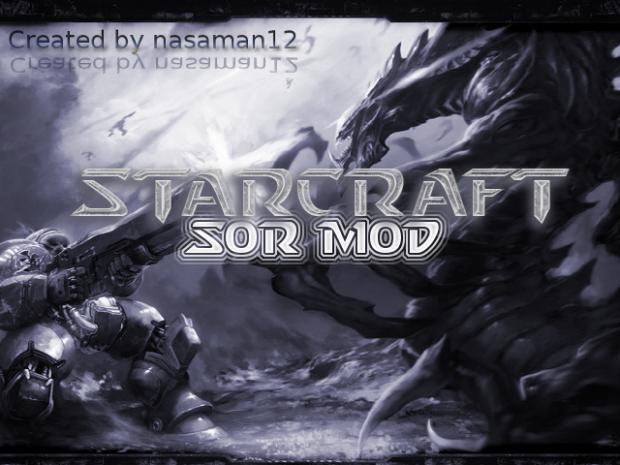 Starcraft SOR 4.6 Update
