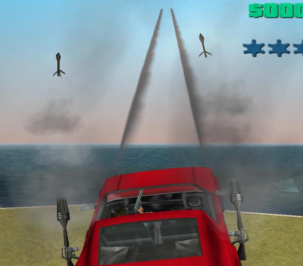Maxo's Vehicle Loader 0.99c