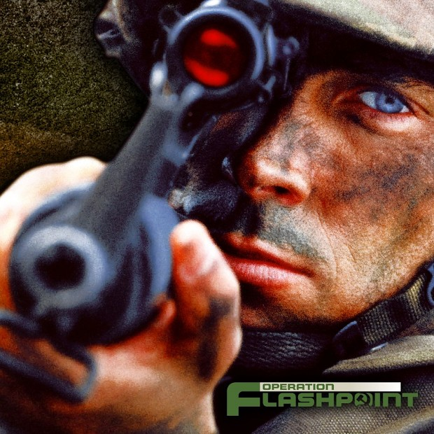 Operation Flashpoint Soundtrack