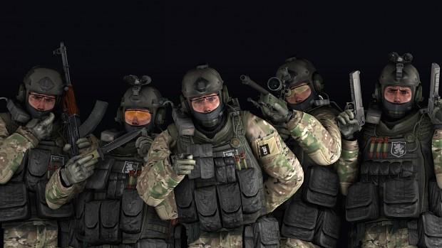 S T 6 team HD for CS 1 6 V2