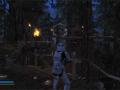 Endor At Night