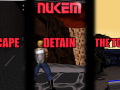 Nukem Trilogy