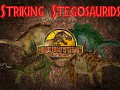 Striking Stegosaurids Pack