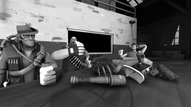 Team Fortress 2 Vintage v3.4.1 (FULL)