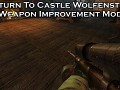 Return To Castle Wolfenstein: Weapon Improvement M