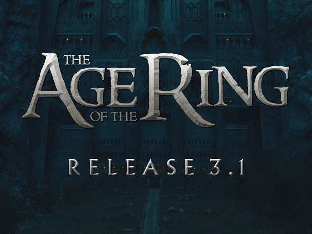 Age of the Ring Version 3.1