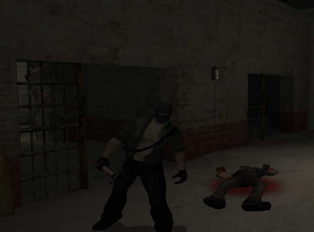 Mercenary Cash 2