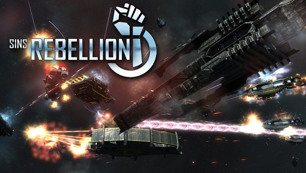 Maelstrom Rebellion Expansion v1.92 R13 (+DLC's)
