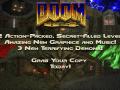 Doom 64 for Doom II v1.2