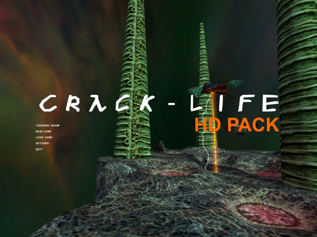 Crack-Life : Source 2.0 + HD Pack