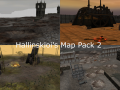 Hallinskioi's Map Pack 2
