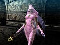 Bayonetta PC 'Platinum Princess' Costume Mod