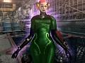 Jeanne's 'Poison Ivy' Costume Mod