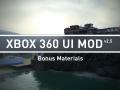 Xbox 360 UI Mod v2.5 Bonus Materials