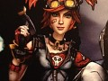 PC Head Tracking GAIGE and KRIEG BORDERLANDS 2