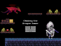 Climbing the Dragon Tower (32 Bit)