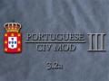 Portuguese Civ Mod III - v 3.2a
