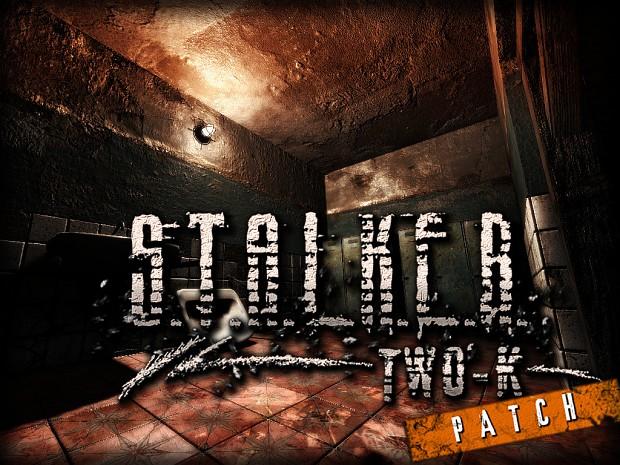 Stalker Two K v5 update 01
