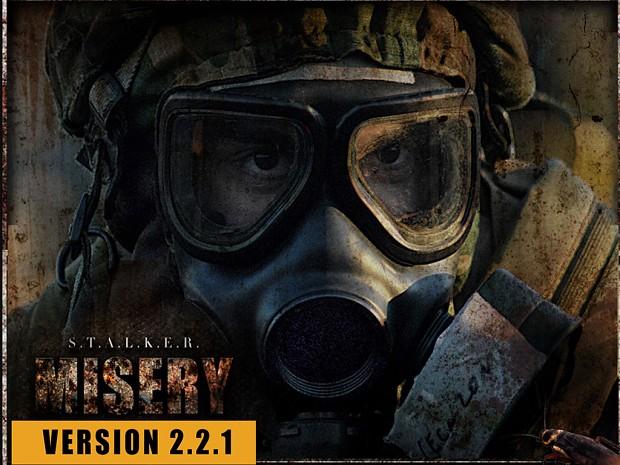 MISERY V2.2.1. FULL